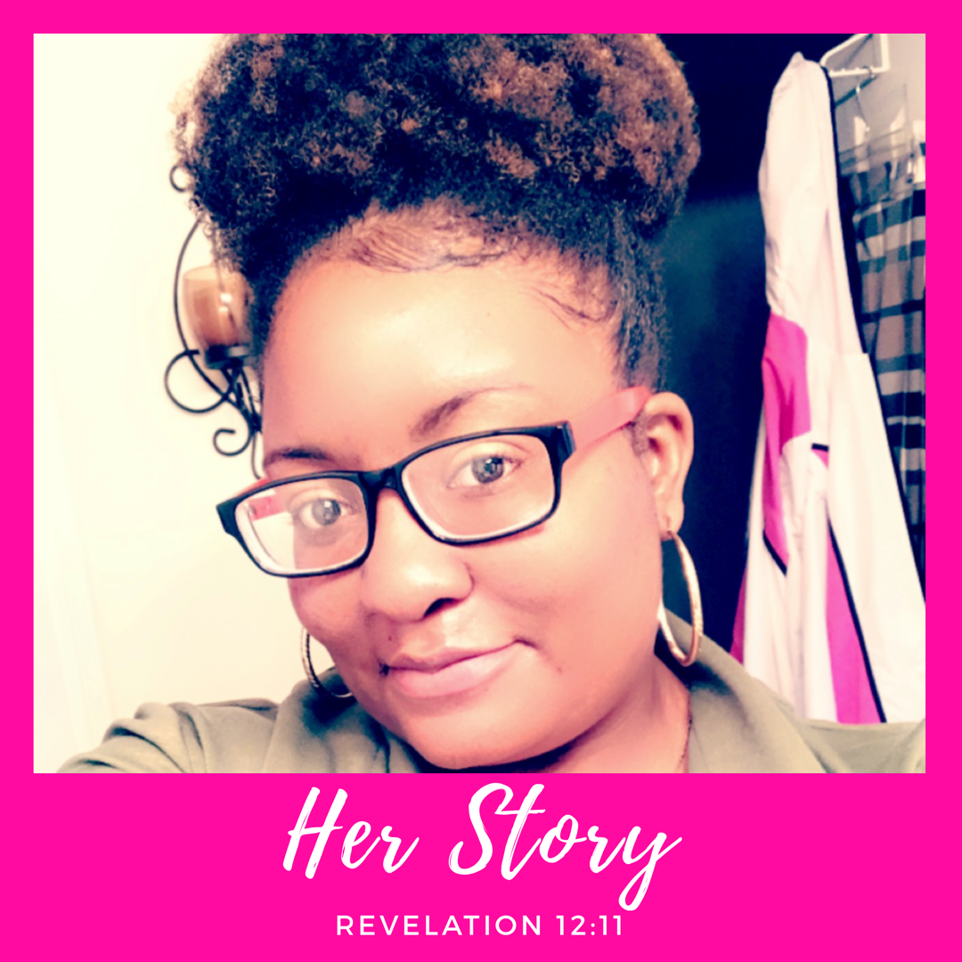 Kaylin's Story - This is Kaylin and this is #herstory . Growing up, I was the child who was loving, loved to be around family, talkative, and made friends easily. I was also bullied in elementary school because I wore glasses , was skinny, and was a late bloomer, but never really knew why people would just choose me to pick on every day (It was because I had a calling on my life and didn't realize it until I got myself together). Growing up, my biological dad was in and out of my life. The only thing I really wanted was a connection with him. My grandmother and Nanny would take me and my siblings to church and because of them I knew that church was important and wanted to go to church or learn more about it. In middle school, I was baptized in the 6th grade, but came back up a sinner because I was still doing bad things. I was into boys a lot and I didn't dedicate my life to Christ fully. During my teenager years, I had anger problems, I was called crazy, I cussed out people thinking it was cool, fighting outside, I turned very disrespectful, spoke my mind, and just thought I was grown. By high school, I was out of control, wanted to be pregnant (thought it was cute to carry a baby around at a young age) , and started to have sex. I was in the 9th grade talking to a 12th grader because it was popular to date older guys older than you when I was in school. My mom always said guys was only after you for one thing but I didn't listen and I got my heart broken a million times. I met my high school sweet heart in high school in 10th grade and we dated for 4 years. I thought he was my everything but he shortly changed into a different person. He started to hang out with the wrong group of friends and forgot about me. He cheated on me multiple times, but I took him back until one day I said enough is enough. I realized in high school that the people who said that they were my friends was not really my friends. The people who I called my friends in high school, bullied me o