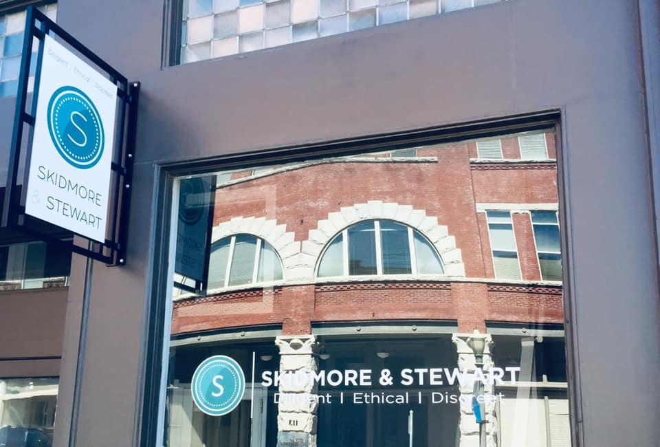114 E Main St Suite 201 - Rock Hill, SC 29730  803.367.3634   info@skidmorestewart.com