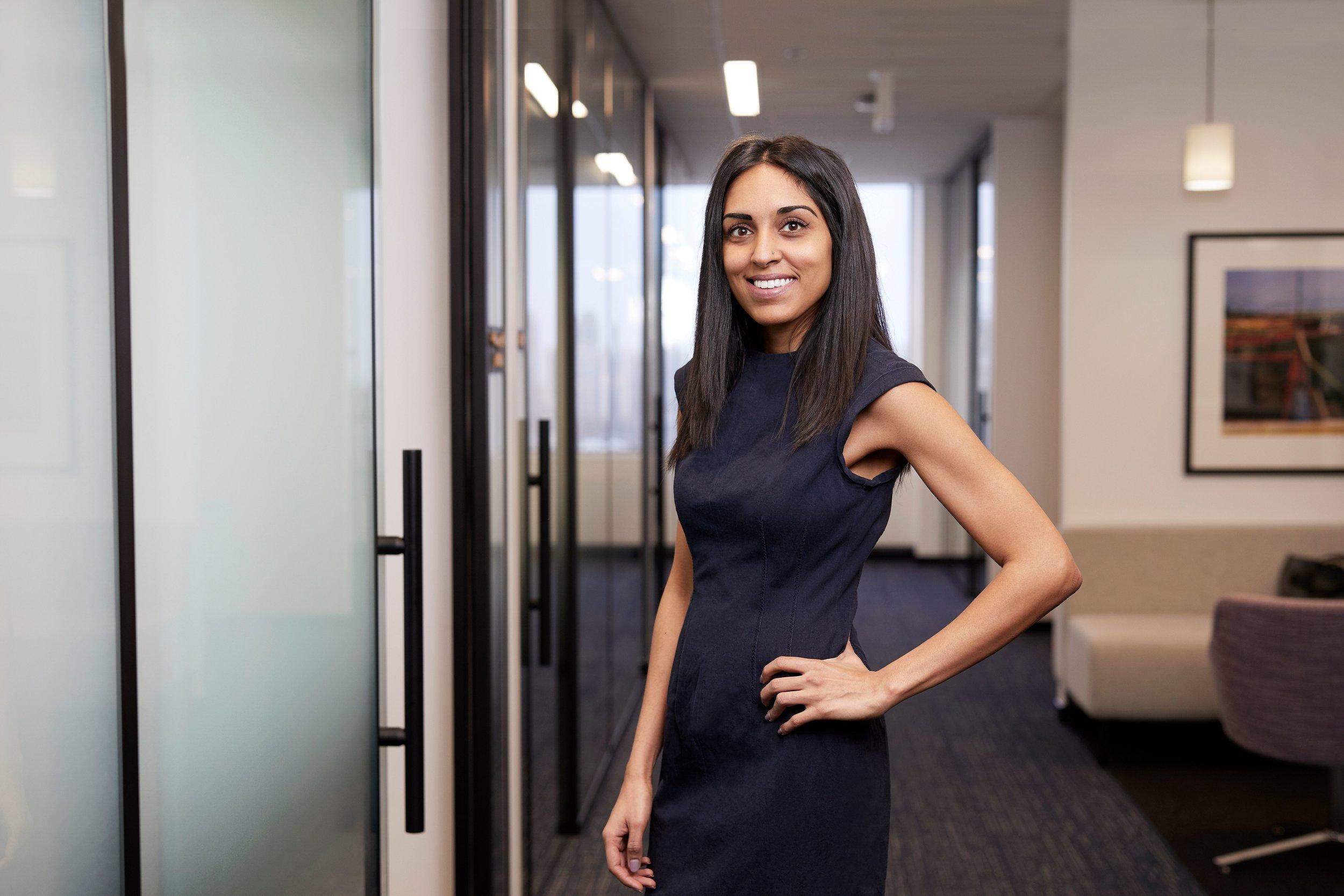 Tara Vasdani - Canadian Lawyer