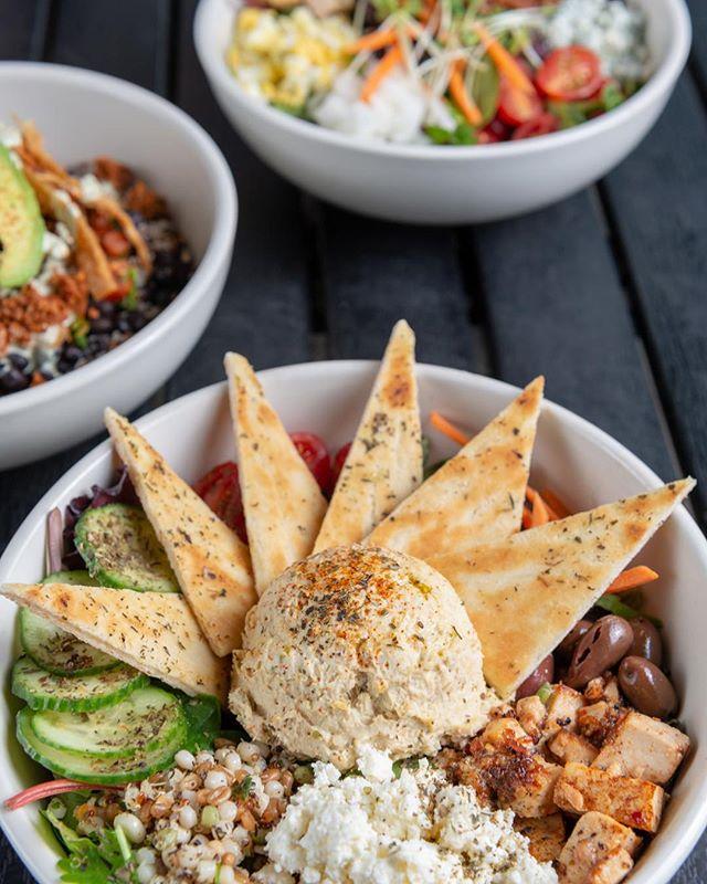 Fresh food, quality ingredients! . . . . . . . #eatkayak #eatrealfood #kayakkafe #kayaksalads #downtownsavannah #midtownsavannah #whattodoinsavannah #savannahgeorgia #healthyeating #healthyliving #alldietswelcome #glutenfreecafe #plantabasedcafe #vegancafe #vegetariancafe #freshfood #qualityingredients