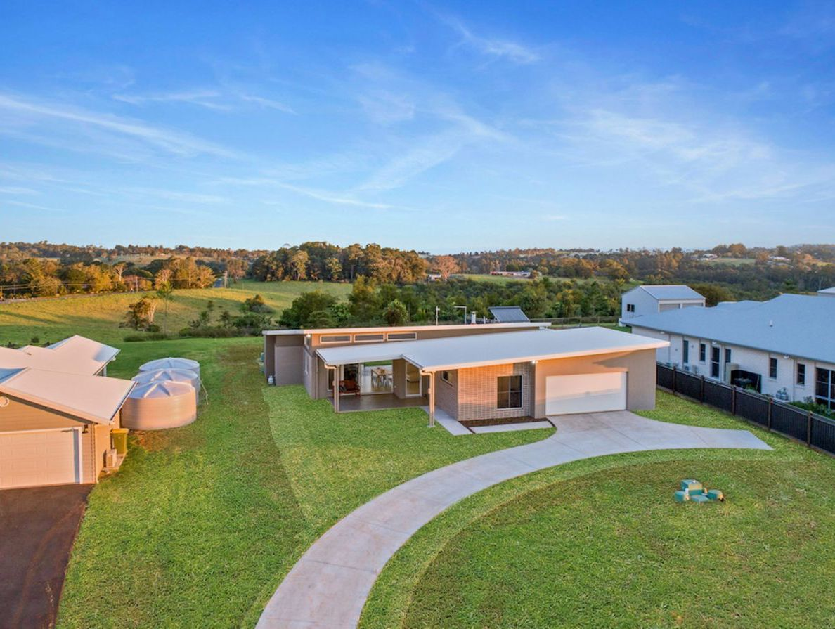 NORTH MALENY -