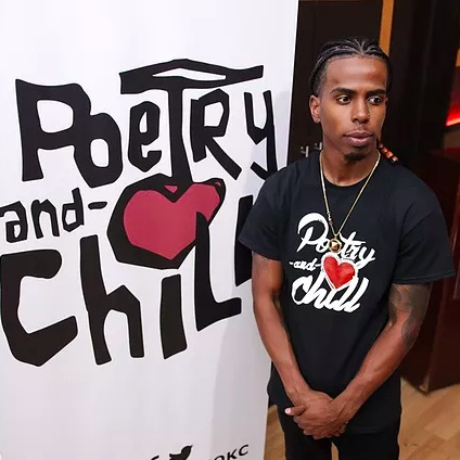 Poetry and Chill with Gregory McPherson -