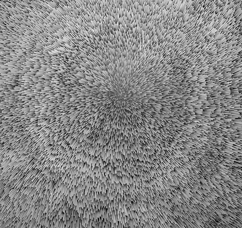 Blur (detail)