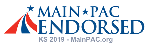 MainPAC, Political Action Committee of Mainstream Coalition