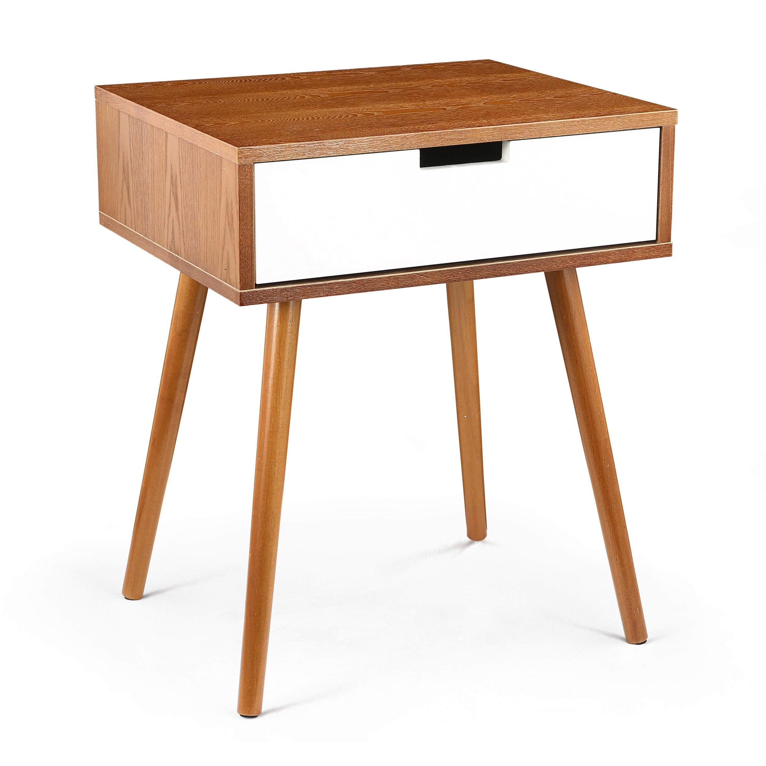 Sylvester Side Table from Poly and Bark