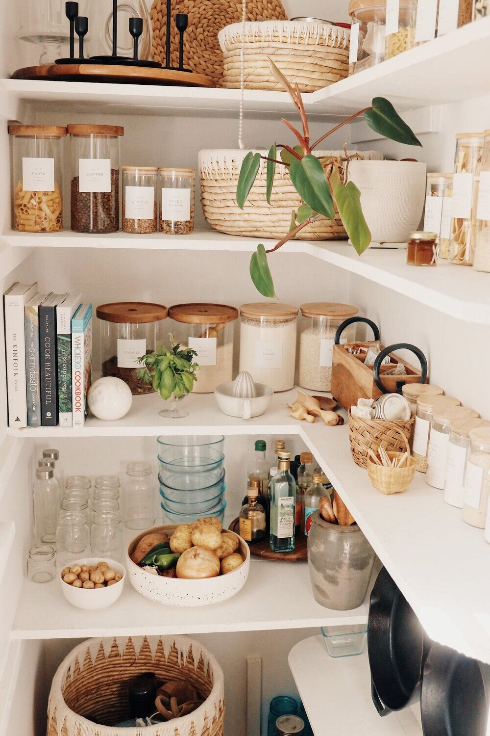 Saving Time On Your Weekend Home Tidy — Burnett Bungalow
