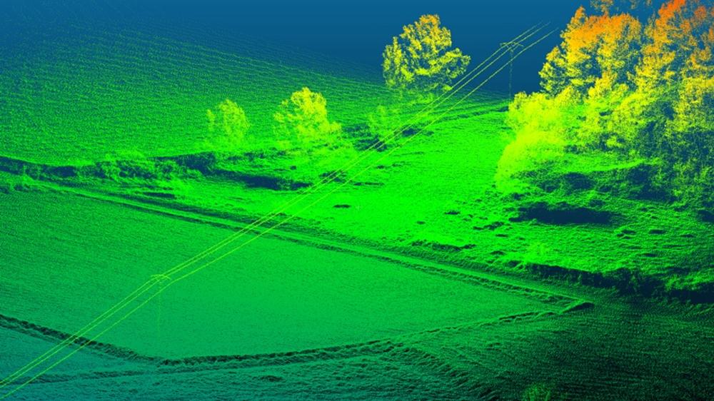 LIDAR SYSTEMS -