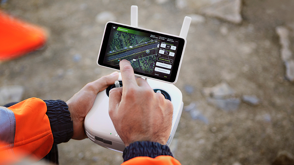 sOFTWARE FOR SURVEYING -