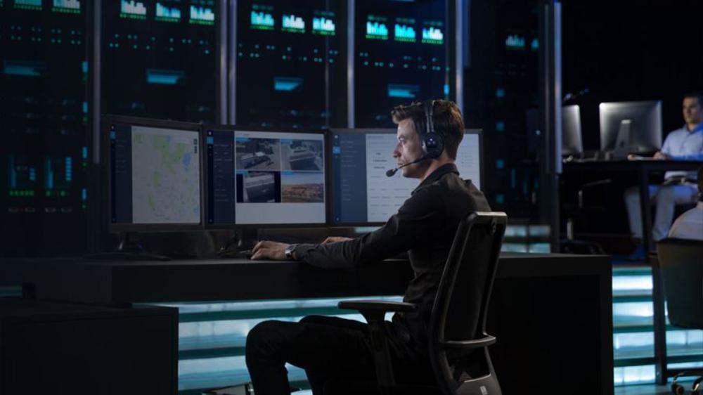 Software for Fleet Management -