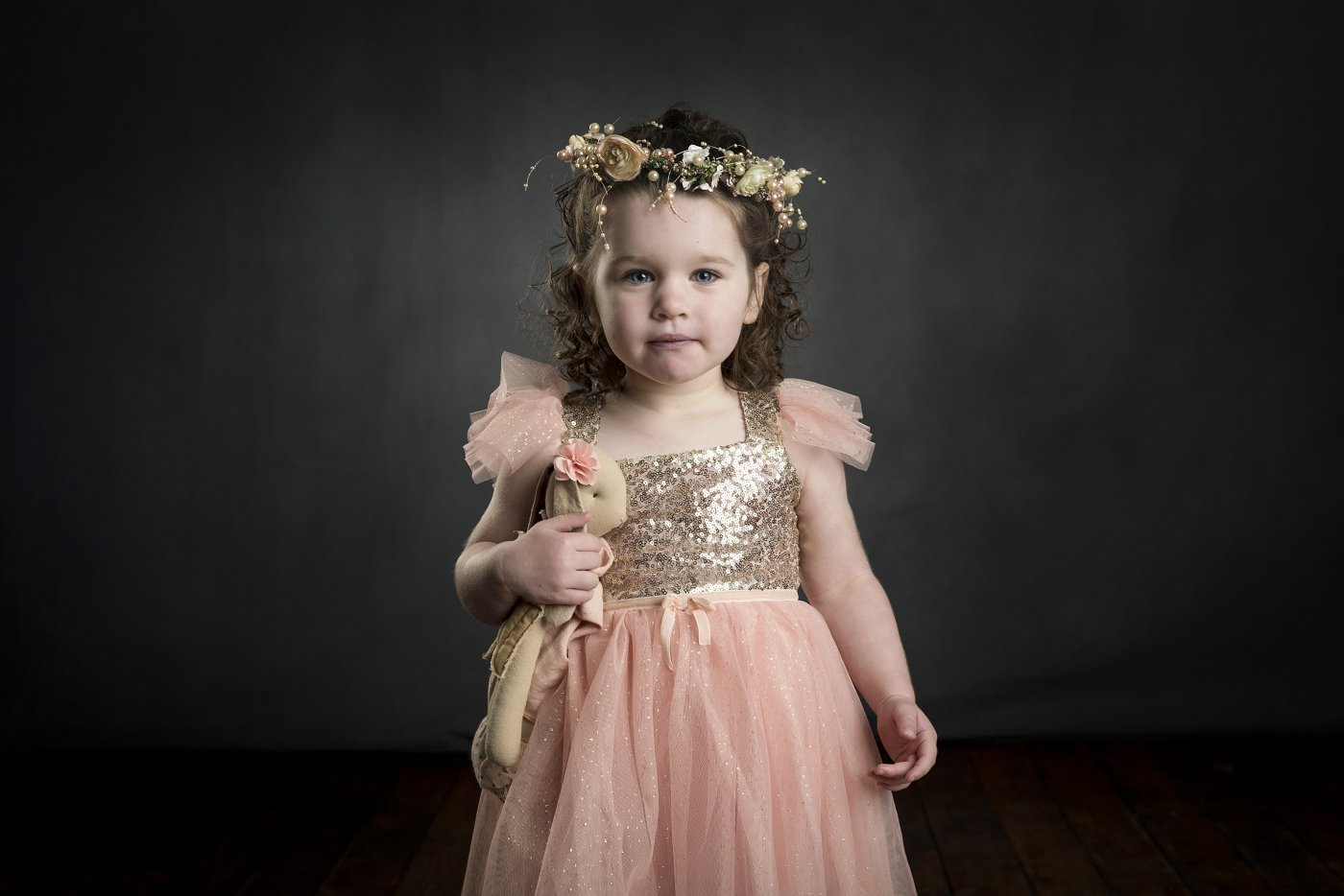 """Brooke Cohen - """"Amazing photos from a very talented photography. The staff were so friendly & approachable. Even my 2 yr old who can be a little shy at first with strangers warmed to the photographer immediately. The pricing structure is defiently a reflection of both the photographers talent & the quality of the product. You won't be disappointed."""""""