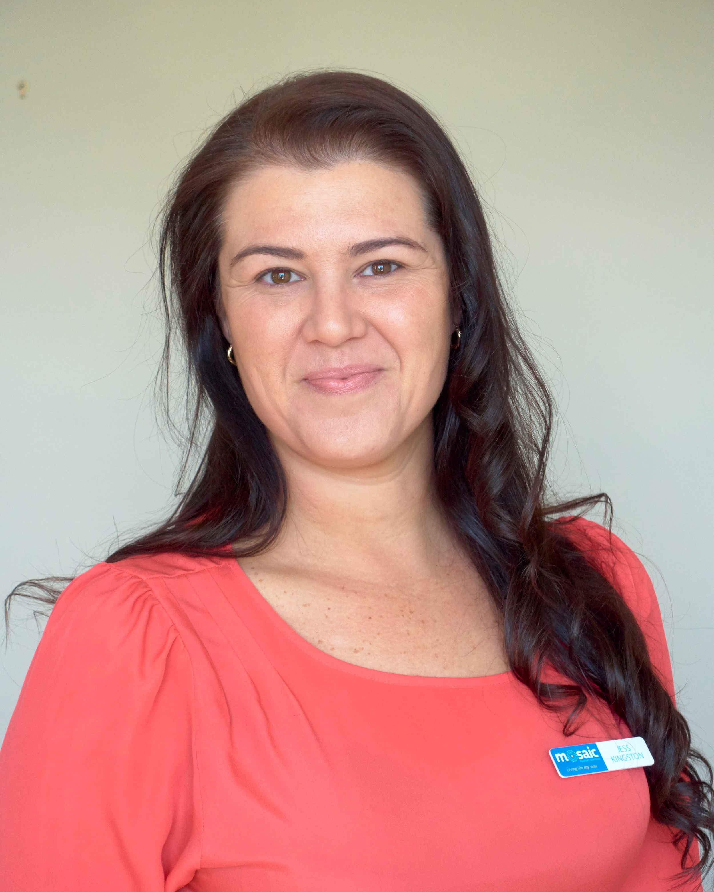 Jessica Kingston - General Manager – People and CultureJessica oversees our highly engaged human resource team who do everything from remuneration and reward, industrial relations, learning and organisational development, workplace health and safety and policy and risk.Jessica joined Mosaic in August 2018 with a huge depth of human resources experience gained from working at MyState Bank where she moved quickly up the ranks from Manager Industrial and Employee Relations to Senior Manager Human Resources, and finally General Manager HR and Property. Her passion is creating engaged, thriving workforces that value health, well being and professional development.Jessica is a specialist in Employment Law and has a degree in Human Resources from UTAS, her Cert IV in Workplace Health and Safety from the Skills Institute Tasmania, an Advanced Diploma of Human Resources of Human Resources from Tafe Tasmania, her Ergonomic Assessor Certificate from IPM Safety and she is a Certified alcohol and drug tester from Drug Test Tasmania.
