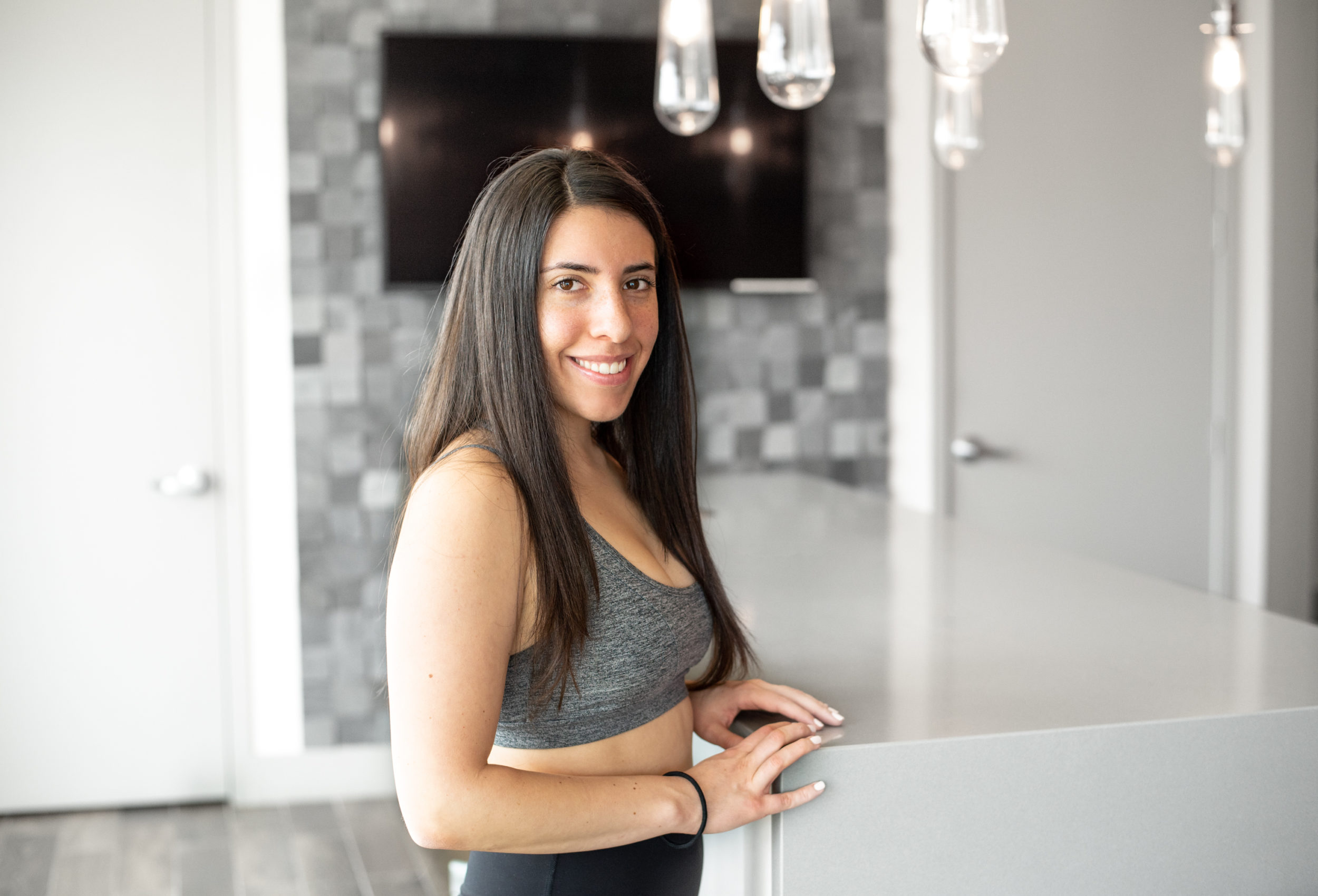 Plant-based coach specializing in weight loss and gut health - Practitioner: Danielle K. - IIN Certified Health CoachDanielle is a holistic health coach specializing in helping women achieve optimal wellness through a plant-based vegan diet.Hourly Sessions: $100