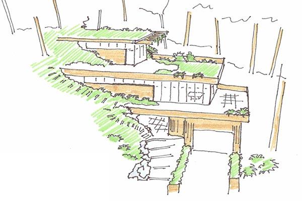 mercer island terrace -