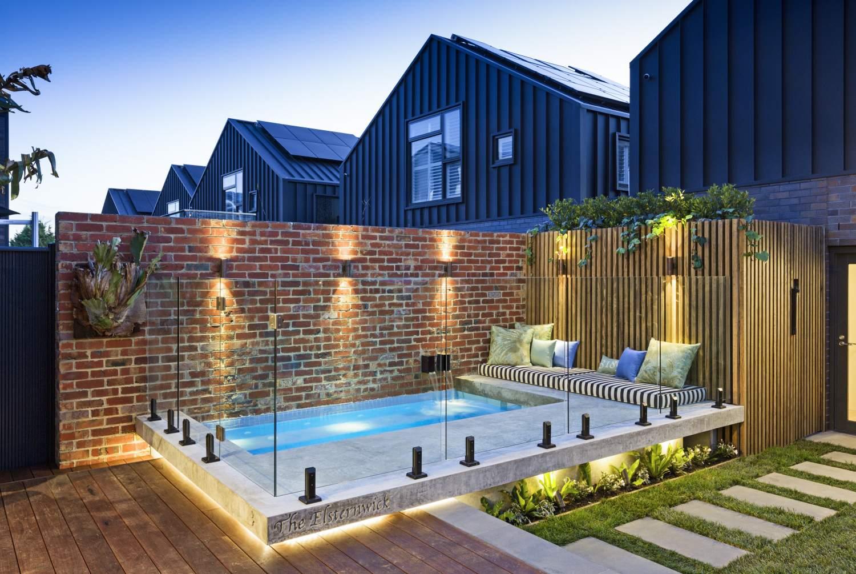 Glass Pool Fencing Melbourne | Pool Fencing Melbourne ...