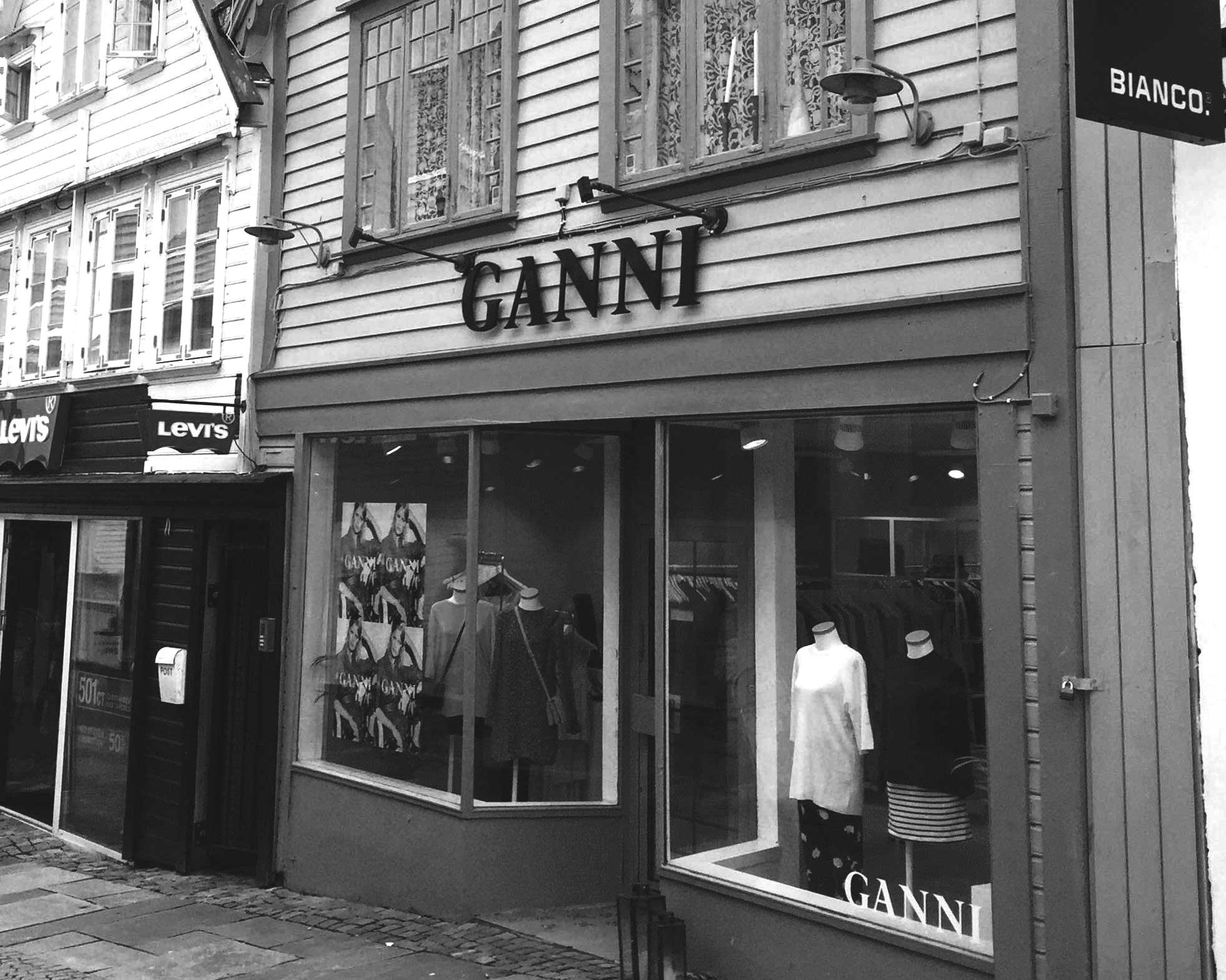 Ganni Stavanger
