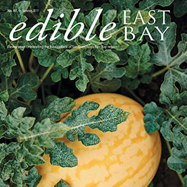 Edible Magazine Features Our Story