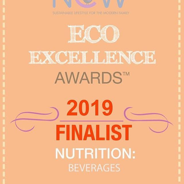 Three Trees is a finalist of the #ecoexcellenceawards in the beverage category! Come support us and help us spread the word about clean, delicious and organic food! Please vote with the link in our description category Nutrition/Beverage: . . Tag a friend and get a chance to win a variety pack of our 4 Nut & Seedmilks!