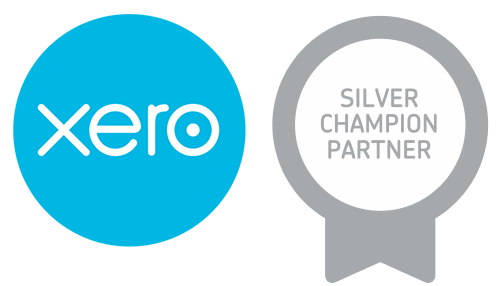 SBAI Group is an accredited Xero Silver Champion Partner -