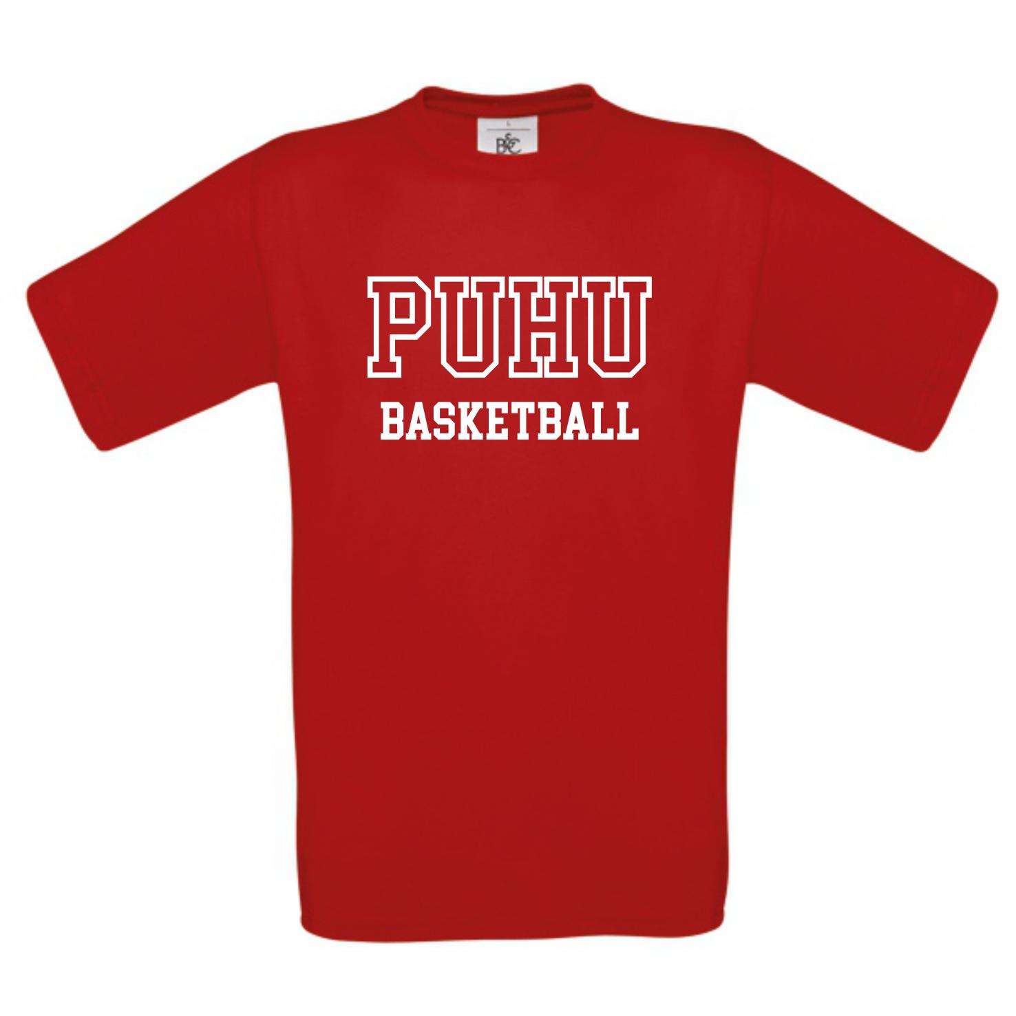 PuHu T-paita - 19,90 €