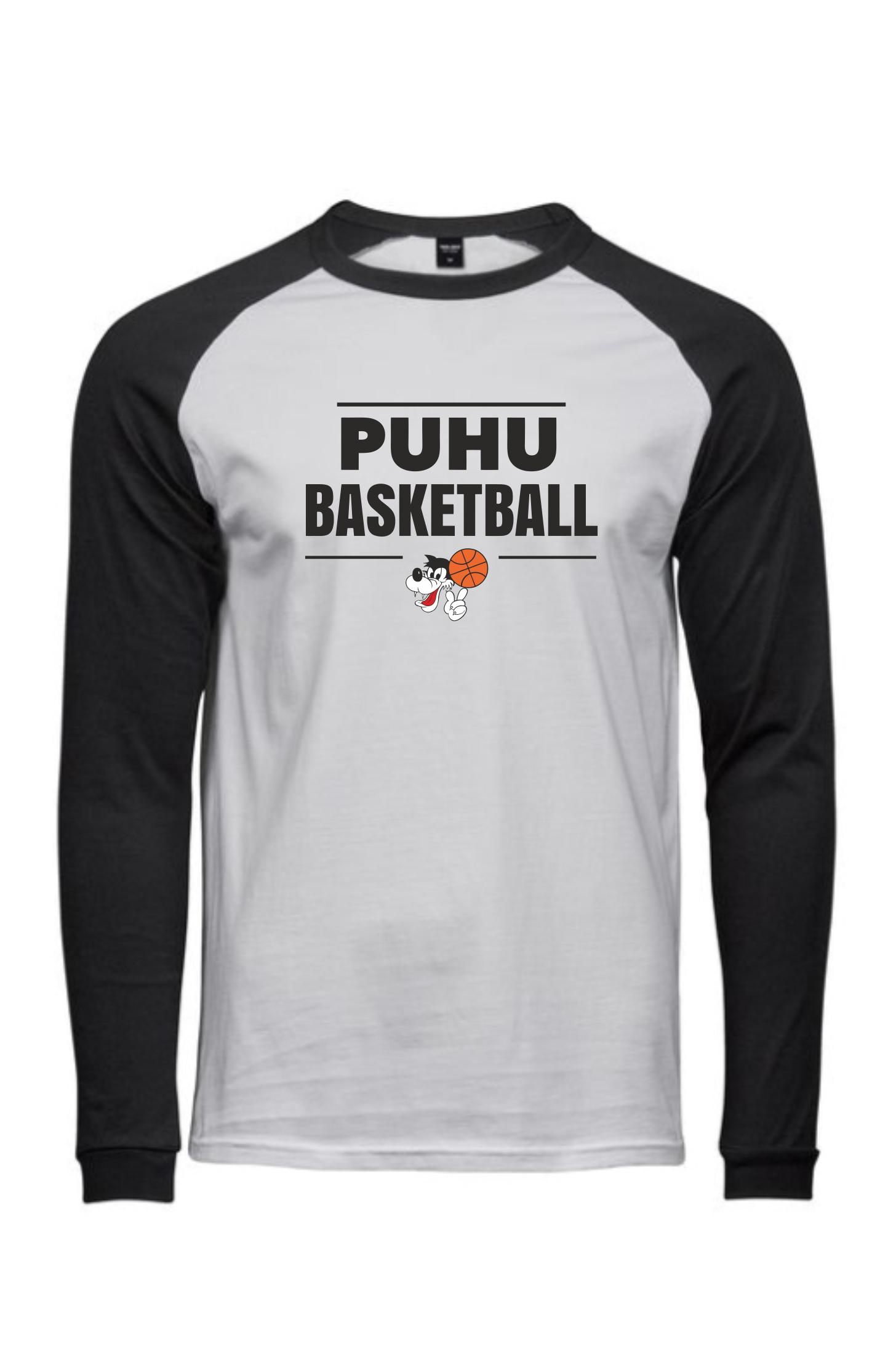PuHu Pitkähihainen - 24,90 €