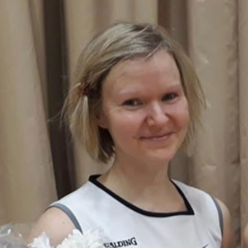 Laura Vatanen