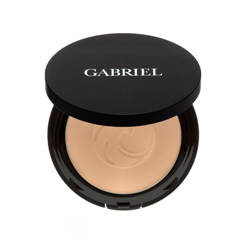 My Favorite powder foundation! - Refillable compact with medium to heavy coverage!