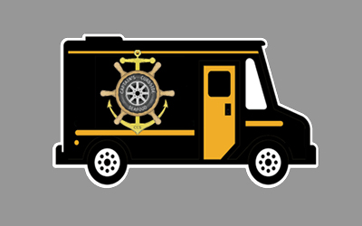 Check Out Our food Truck -
