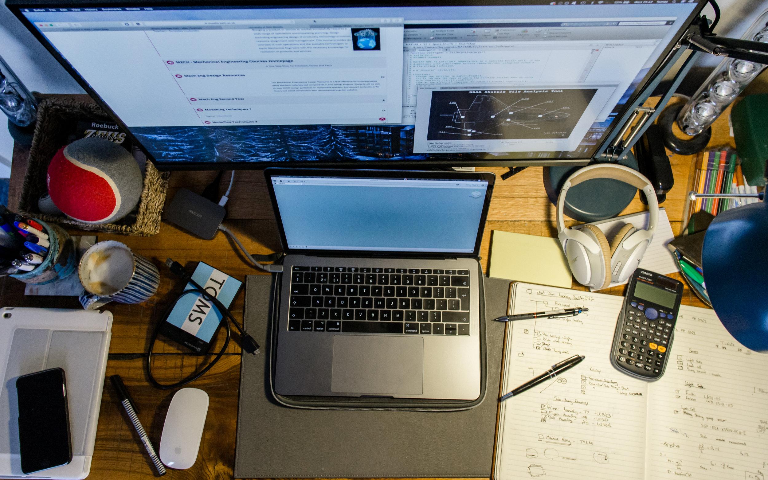 Sviluppo e stampa del disegno tecnico -
