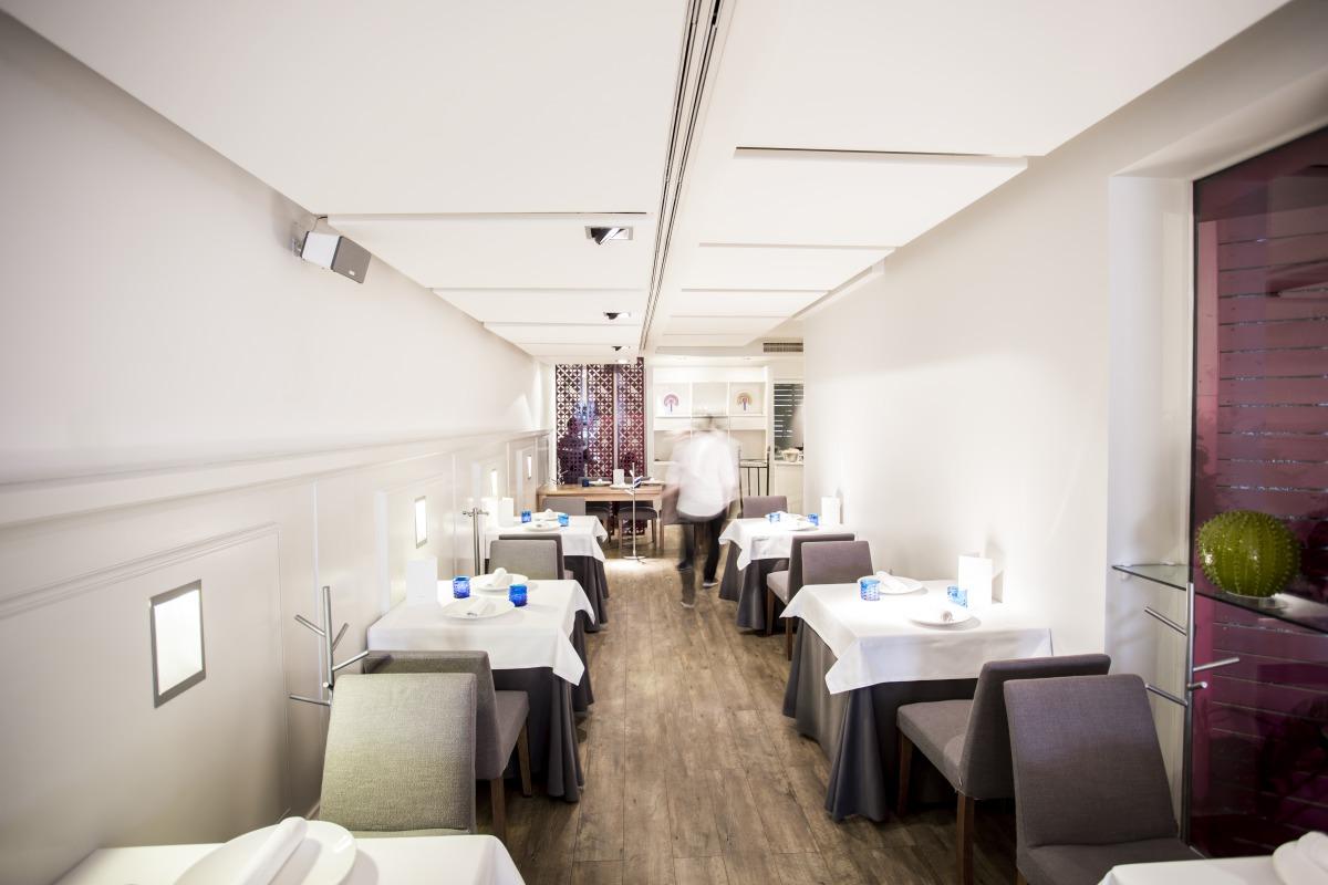Restaurant Punto