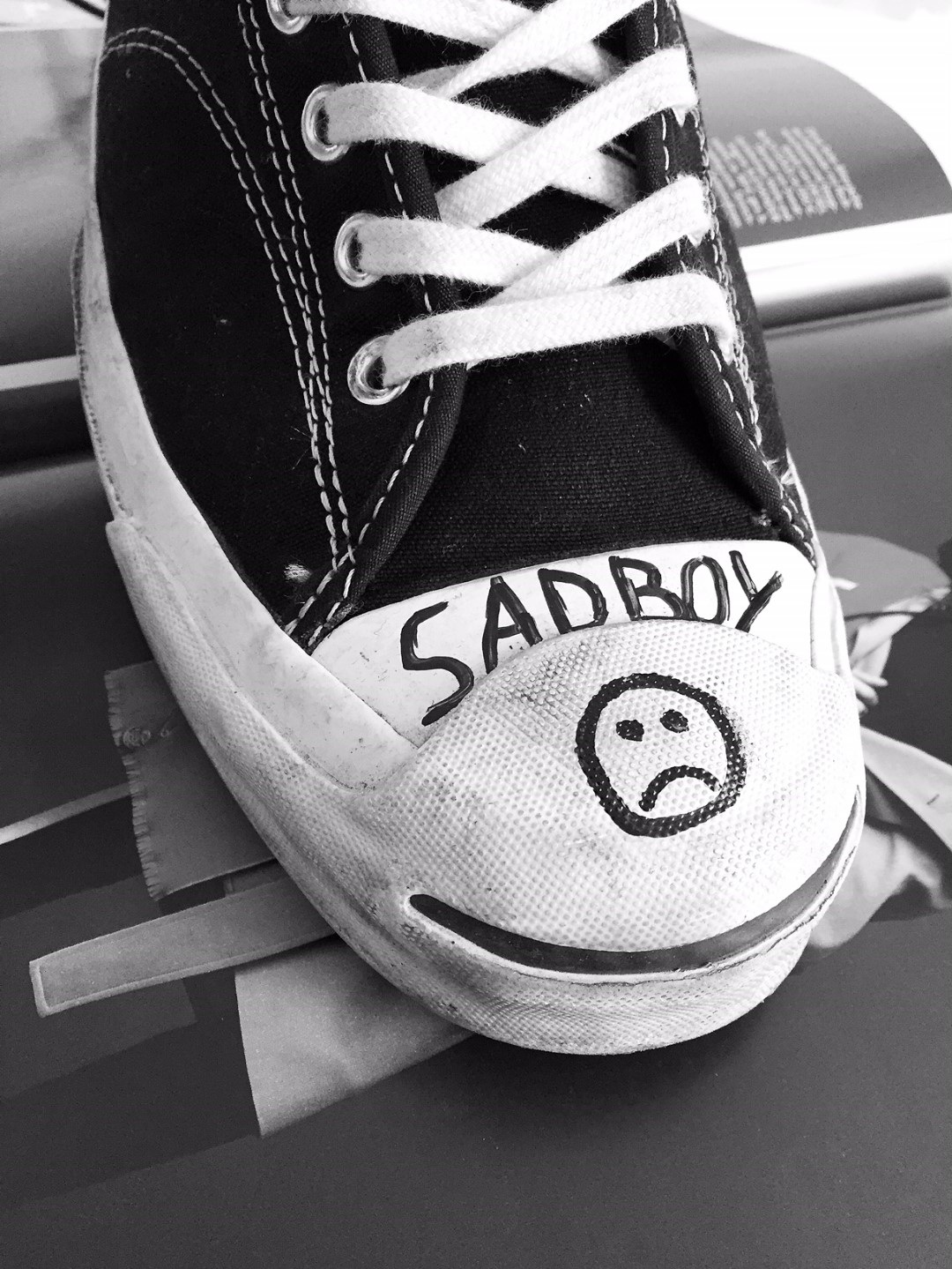 sadboy for ever and longer