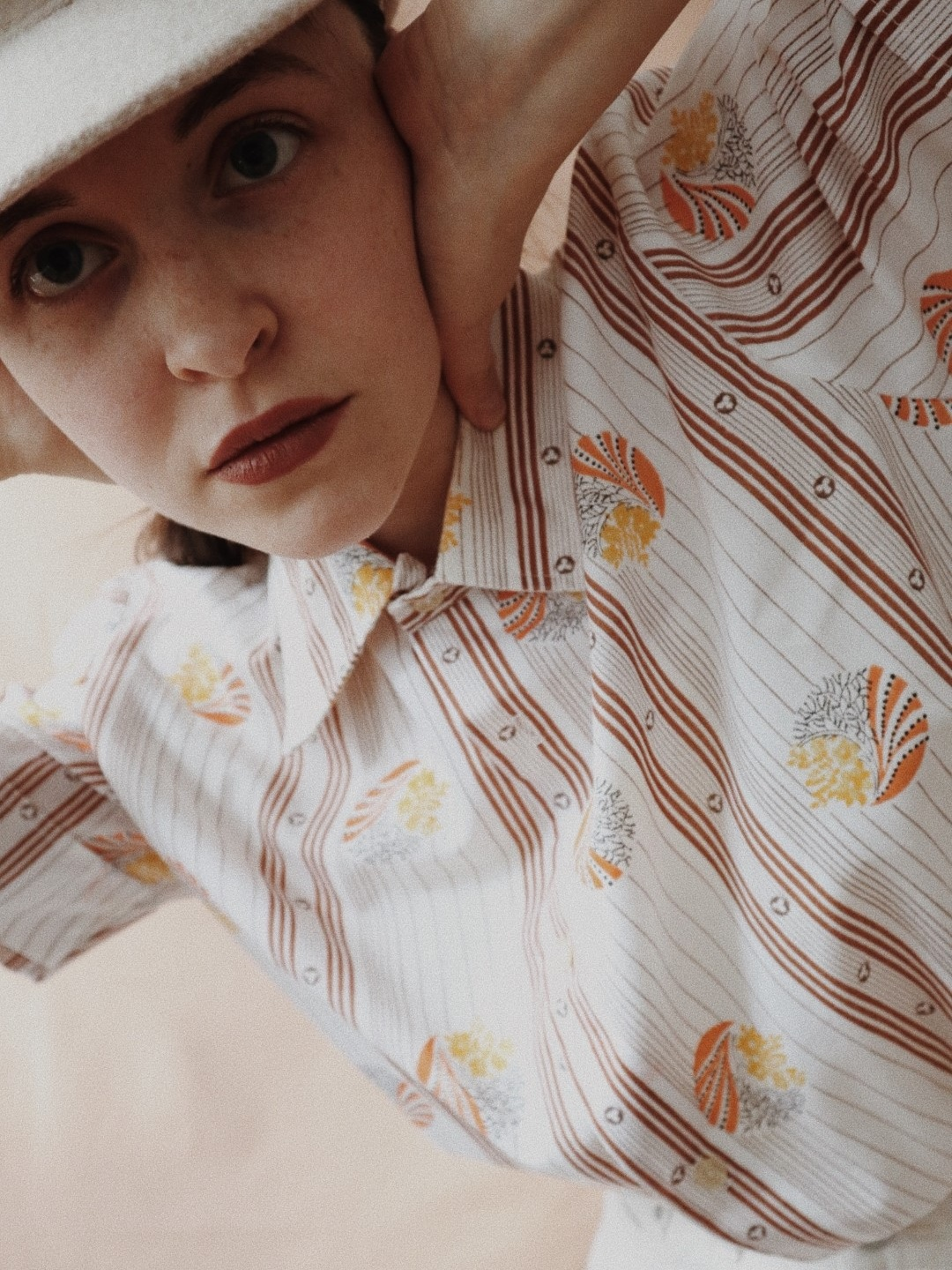 shell vintage shirt - click to shop