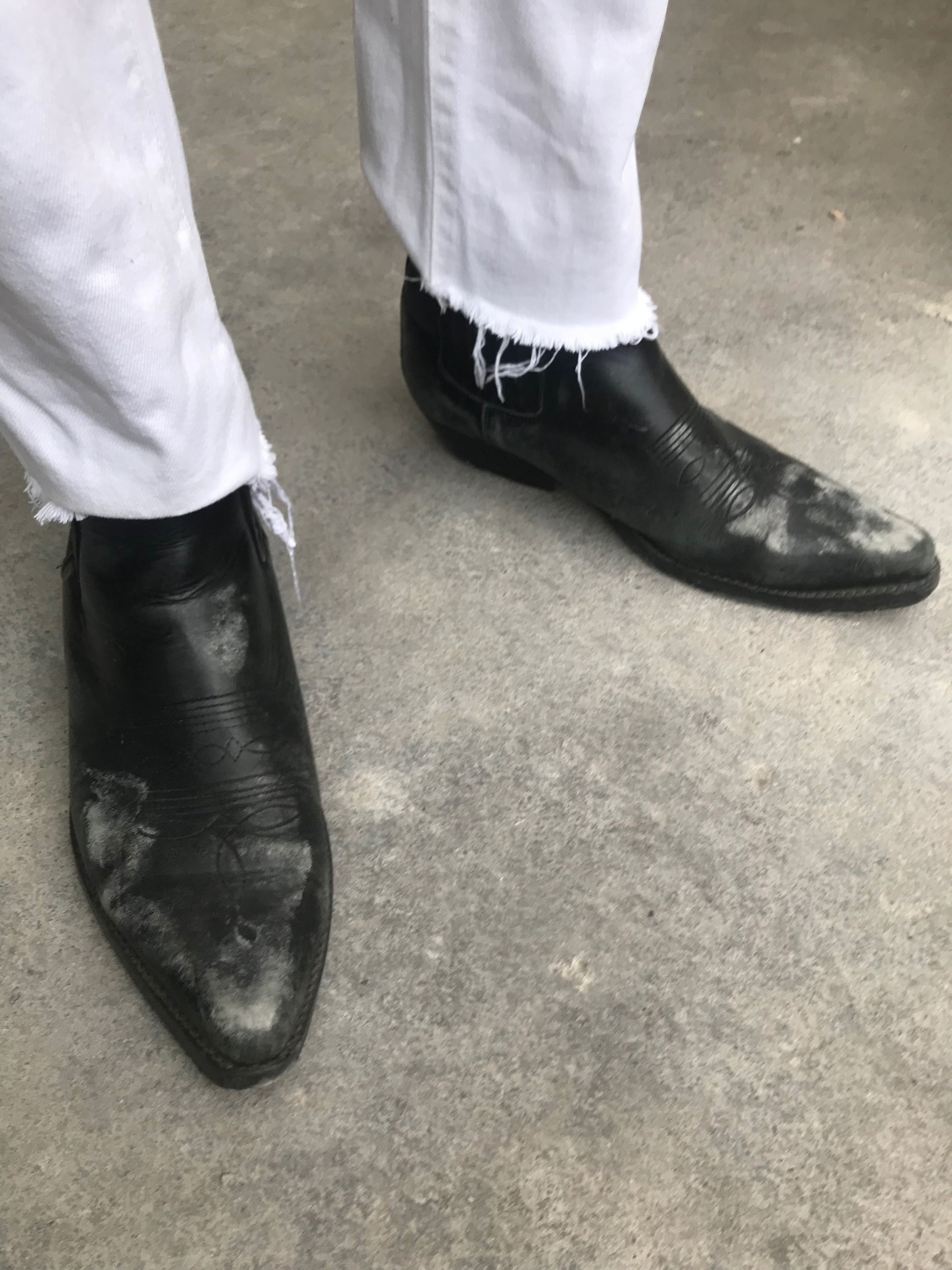 cowboy pat