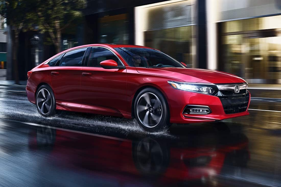 2019 ACCORD LX - STARTING AT $169/Mo*