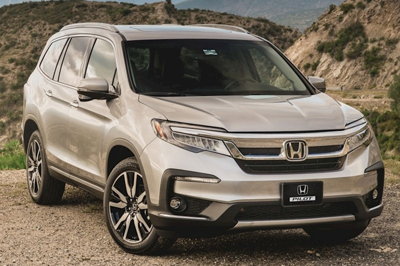 2019 PILOT EX-L - STARTING AT $336/Mo*