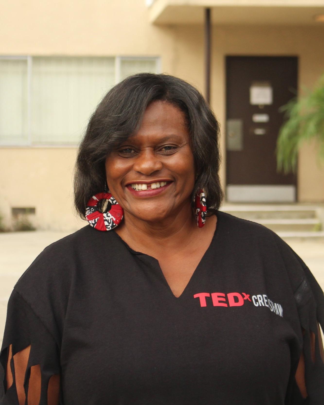 Lesa Smith - Speaker Team