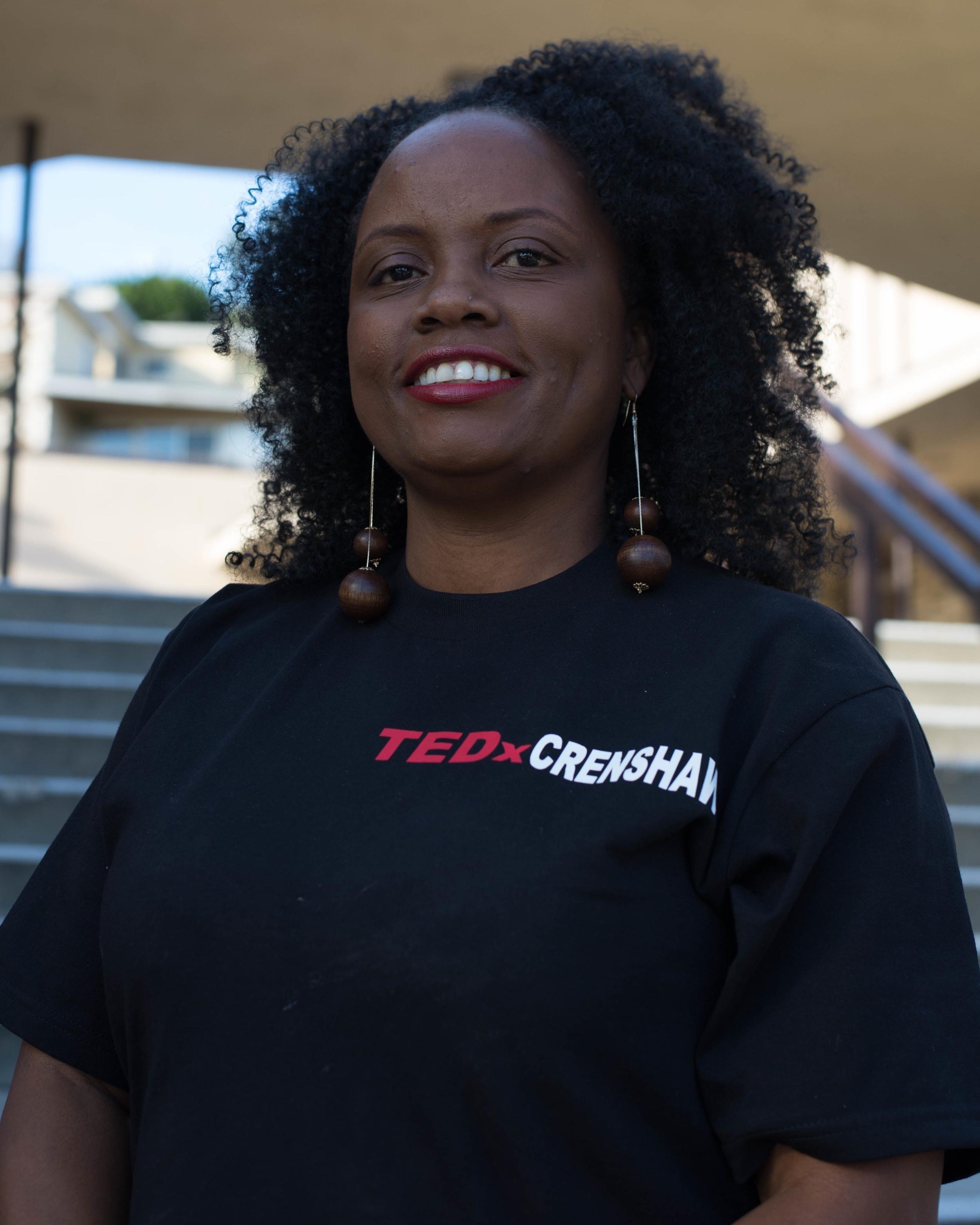 Gleneta Turner - Speaker Team