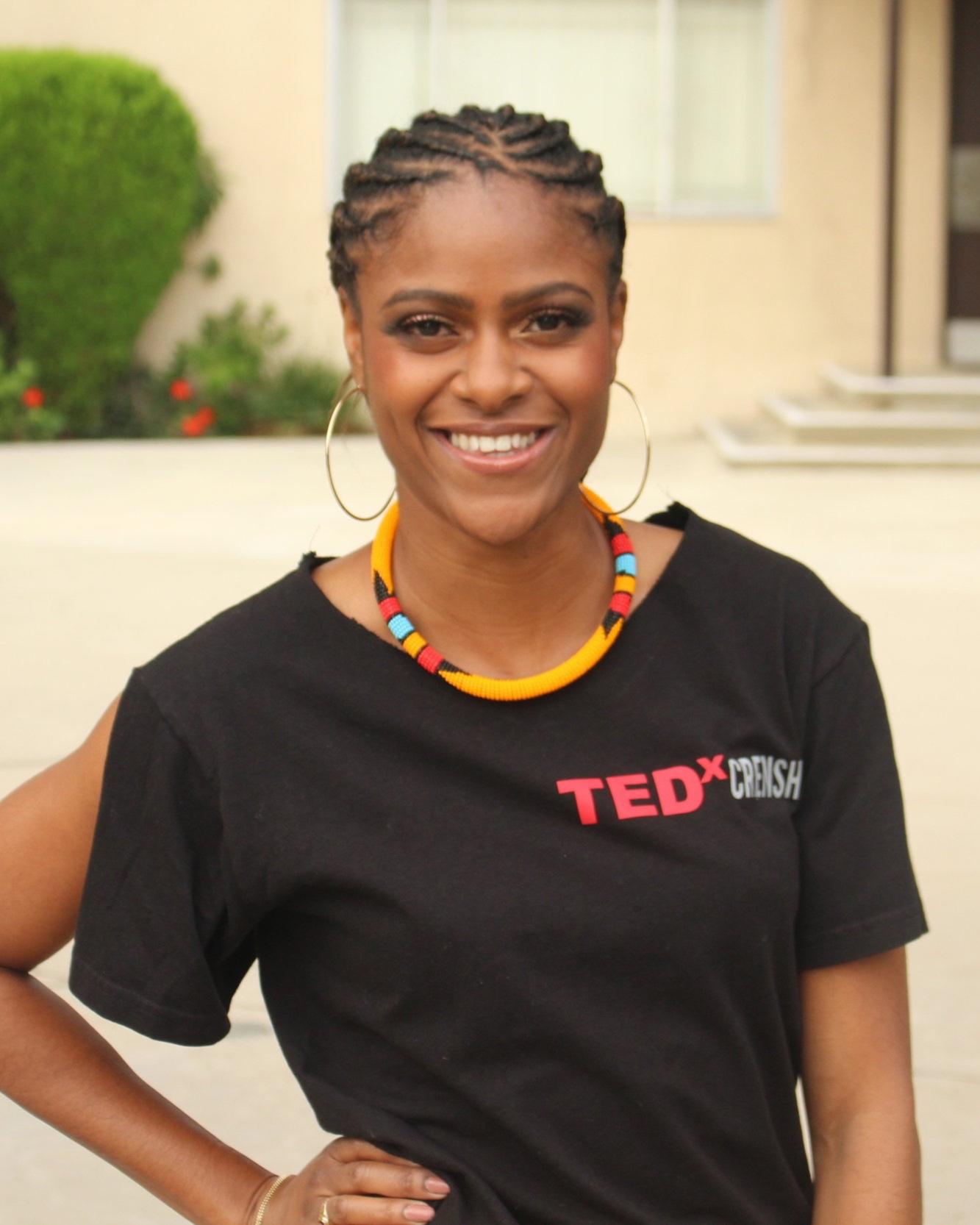 Zaneta Smith - Lead Organizer