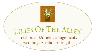 Lilies of the Alley - Traverse City Florist