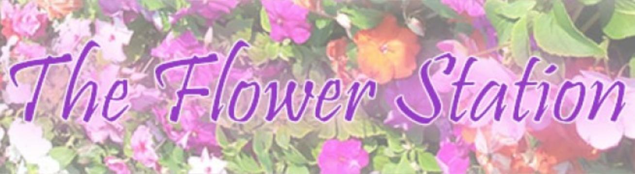Flower Station - Traverse City Florist