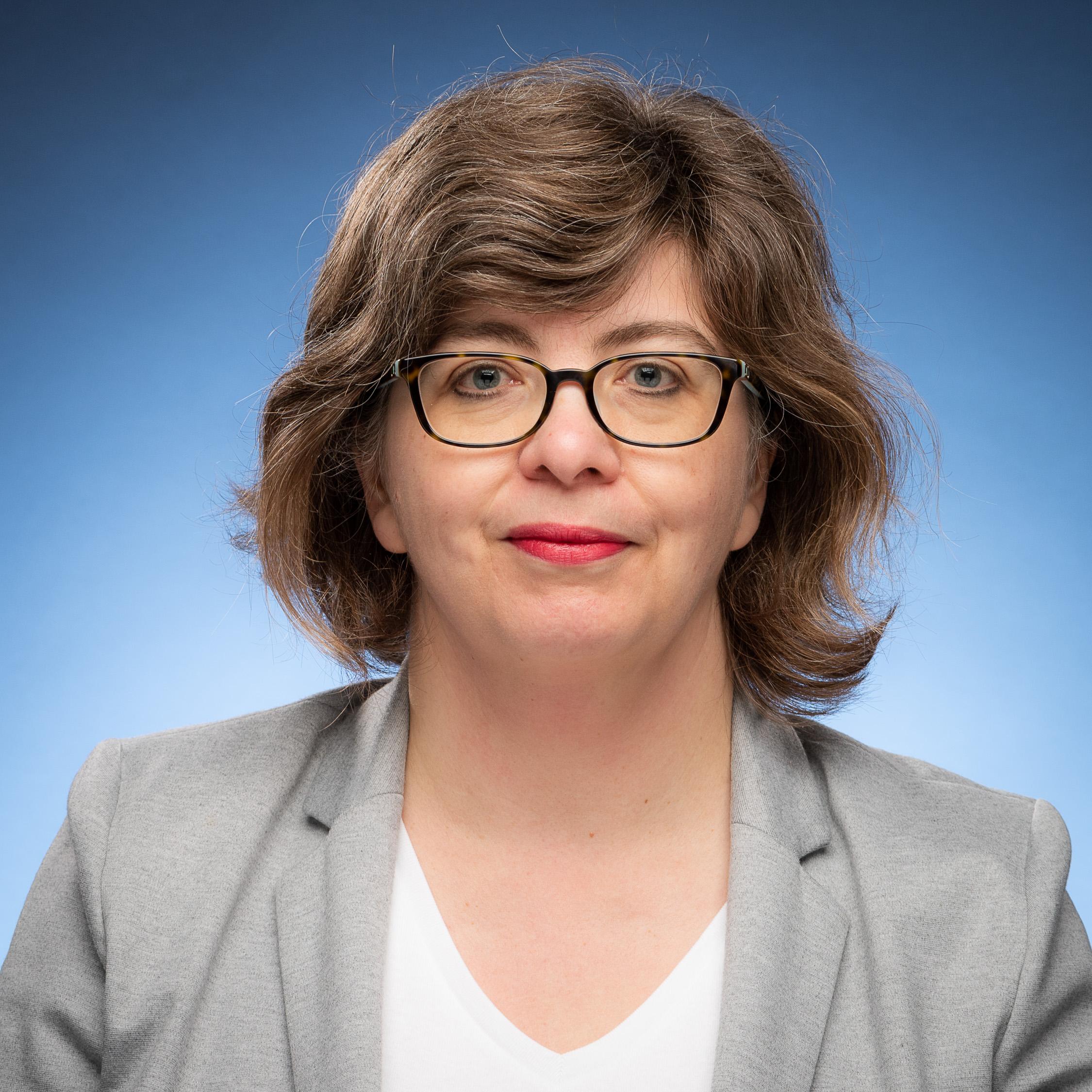 Hannah Dennis - Project Coordinator