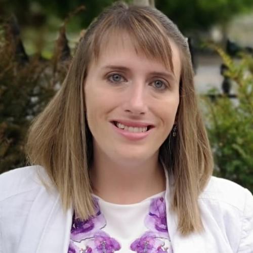 Diana Thomas-McEwen - Principal Robotics Technician
