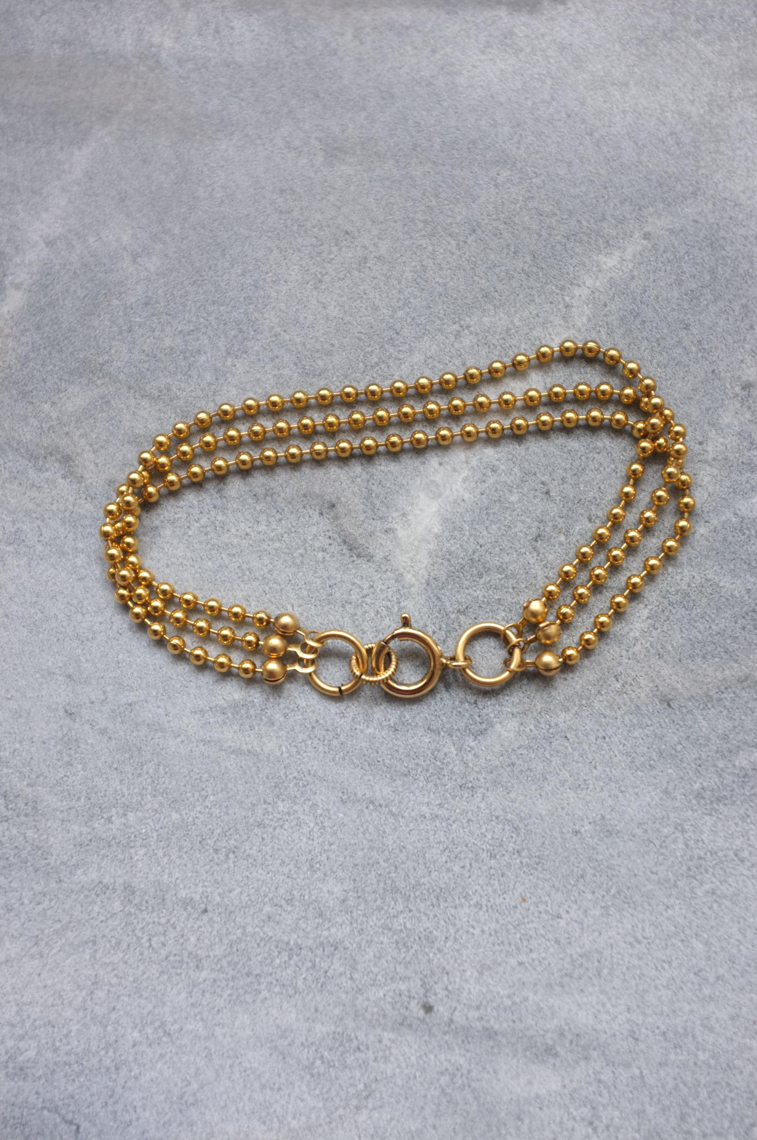 Bracelet Love - stack them