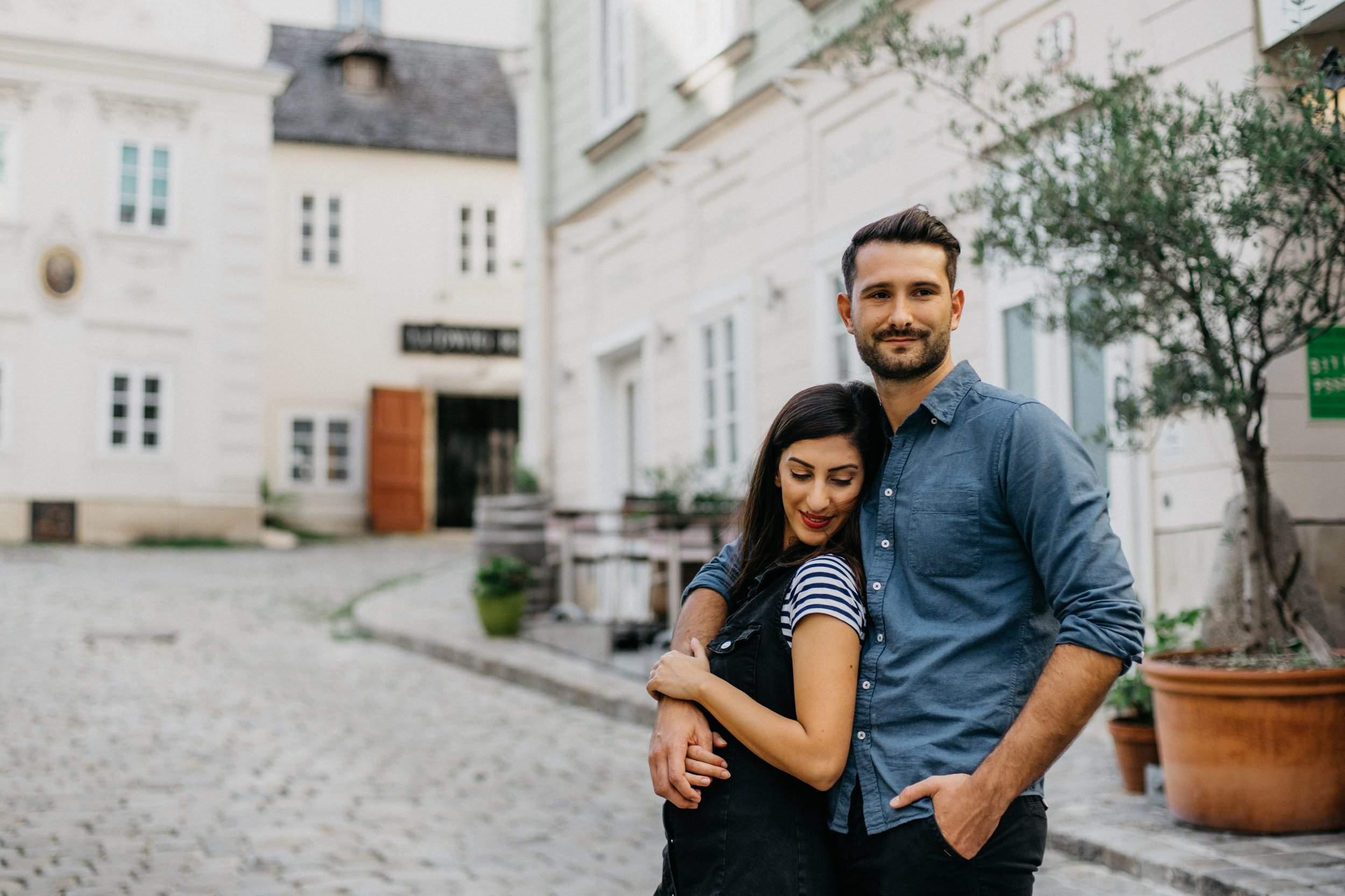 Hochzeitsfotograf in Wien Jussi Rihto