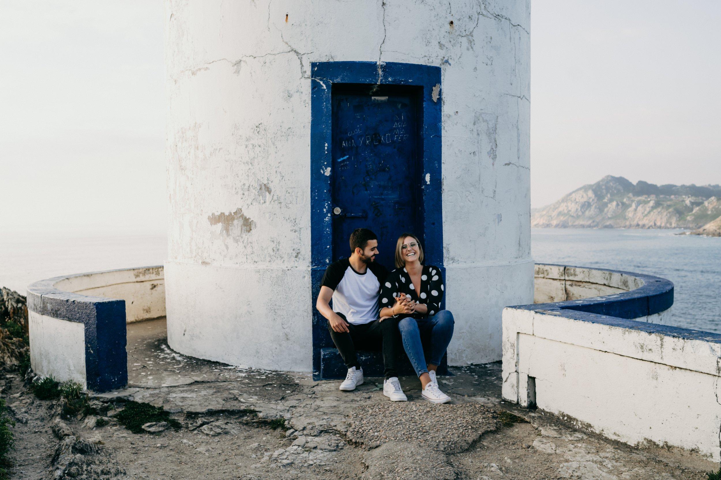 Fotógrafo de bodas España