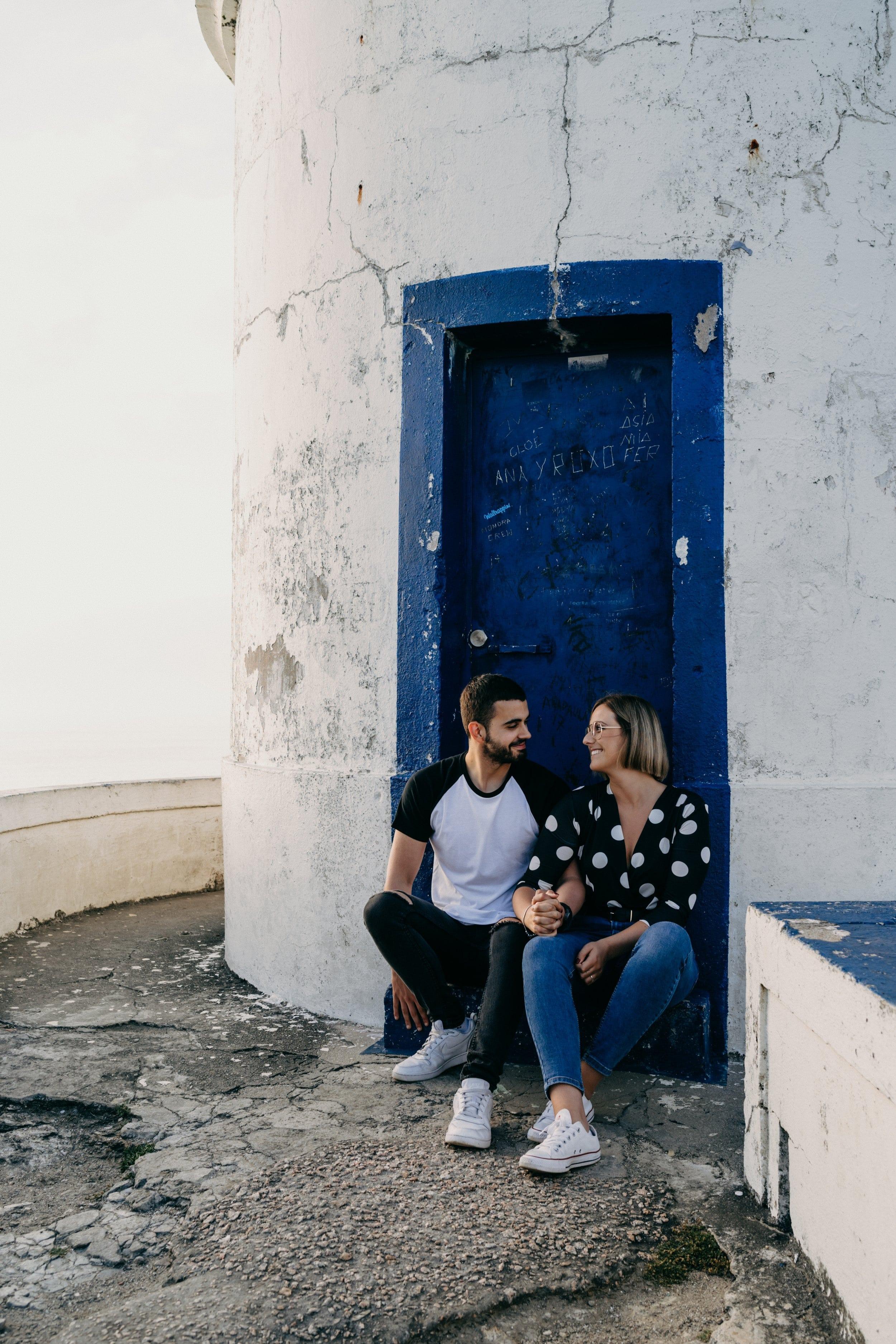 Vigo boda Cabo Home