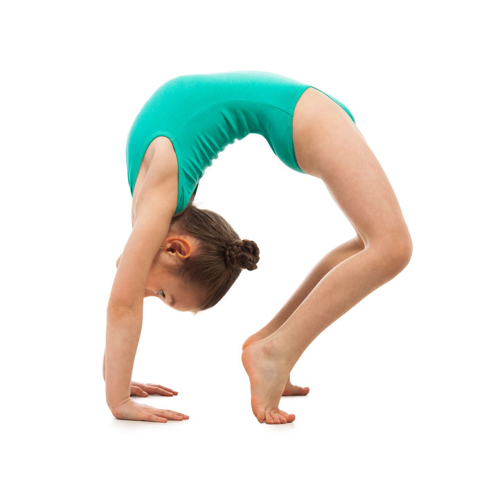 9:45am - 10:30aM (ages 5 - 7 years - Year 1 & Year 2) - In this class children will start to refine the fundamental movements used in gymnastics both on and off the apparatus. Children will work individually and in a small group to develop their confidence and social awareness.£7.90 per class.