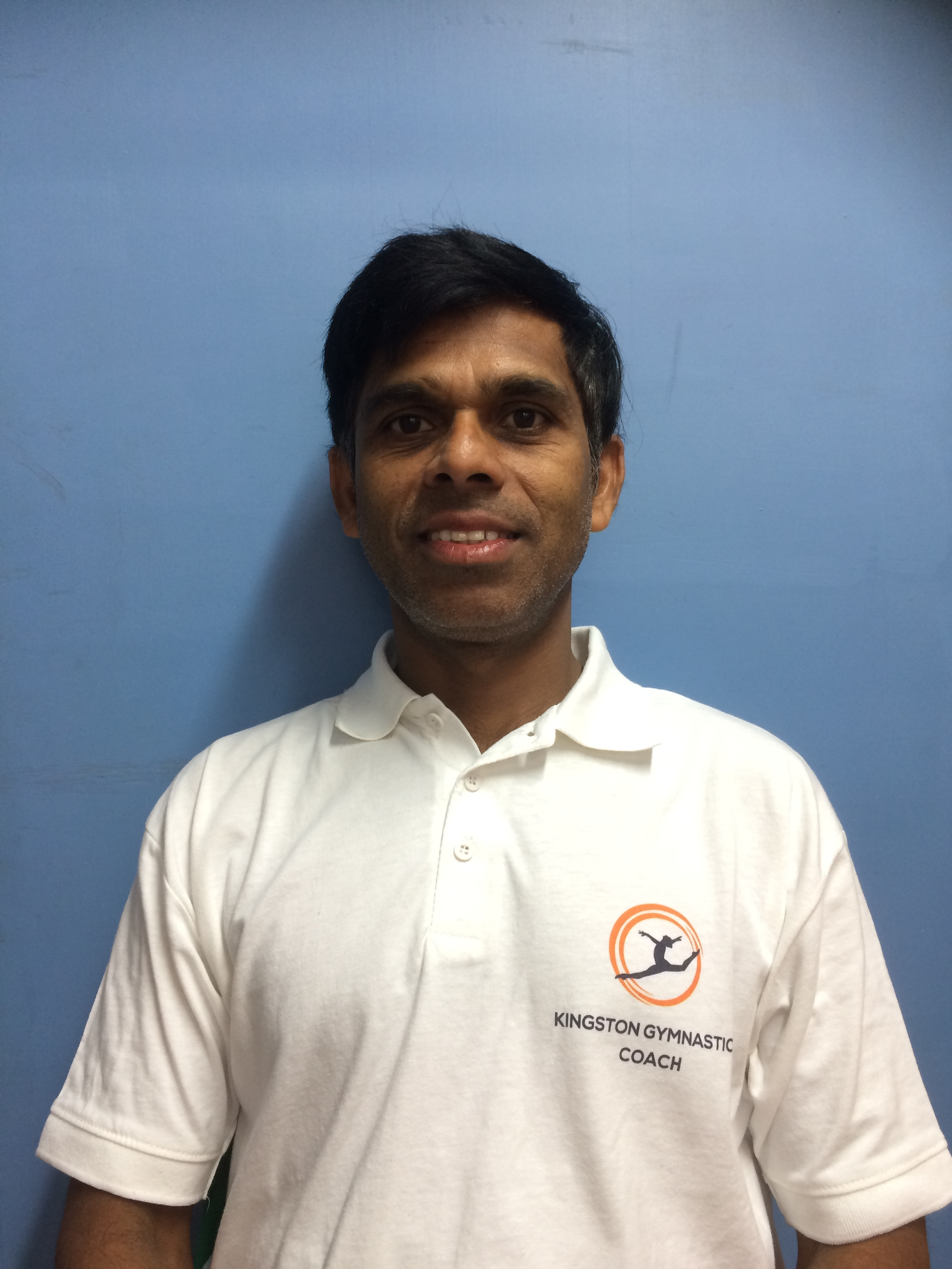 Raj - CLUB Coach - Qualifications: Qualified Gymnastics Club Coach, Qualified Men's and Women's Artistic Judge, Child Protection and Safeguarding course, DBS Checked.