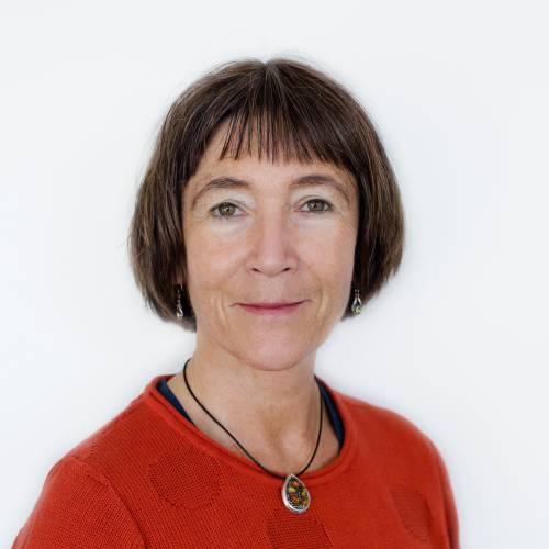 Pia Bredberg, Socionom, leg. Psykoterapeut familjeinriktning, ack. IPT