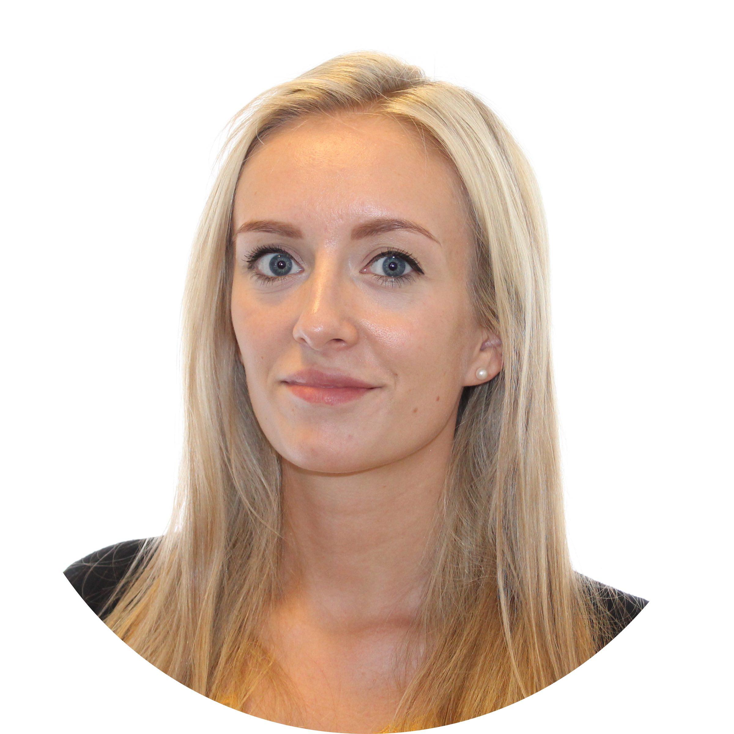 Jessica Sörensen, Psykologassistent