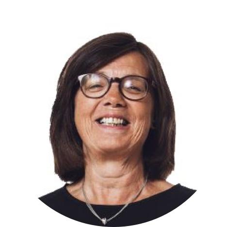 Agneta Reneby, leg Psykolog, leg Psykoterapeut